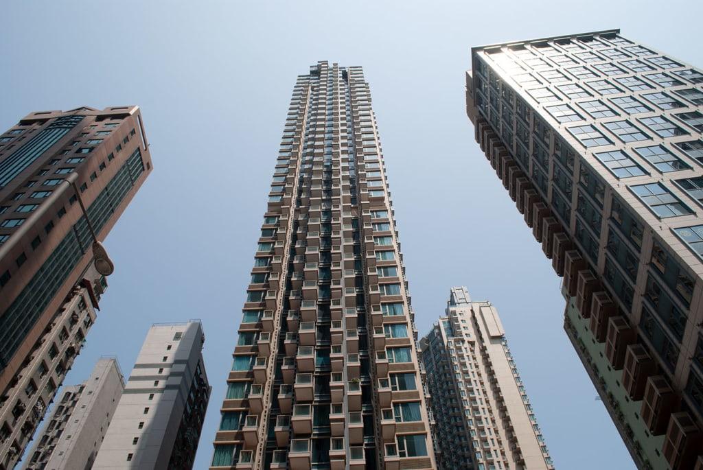 Hohe Kunst in Hongkong – Autorin Marie wagte den Versuch.