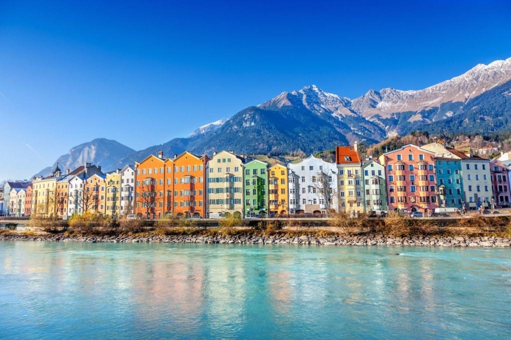 Was man in Innsbruck gesehen haben sollte