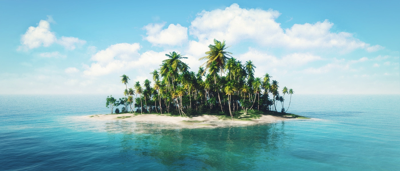 Einst soll Robinson Crusoe auf einer einsamen Insel gestrandet sein – dieses Jahr wird das Buch 300 Jahre alt.