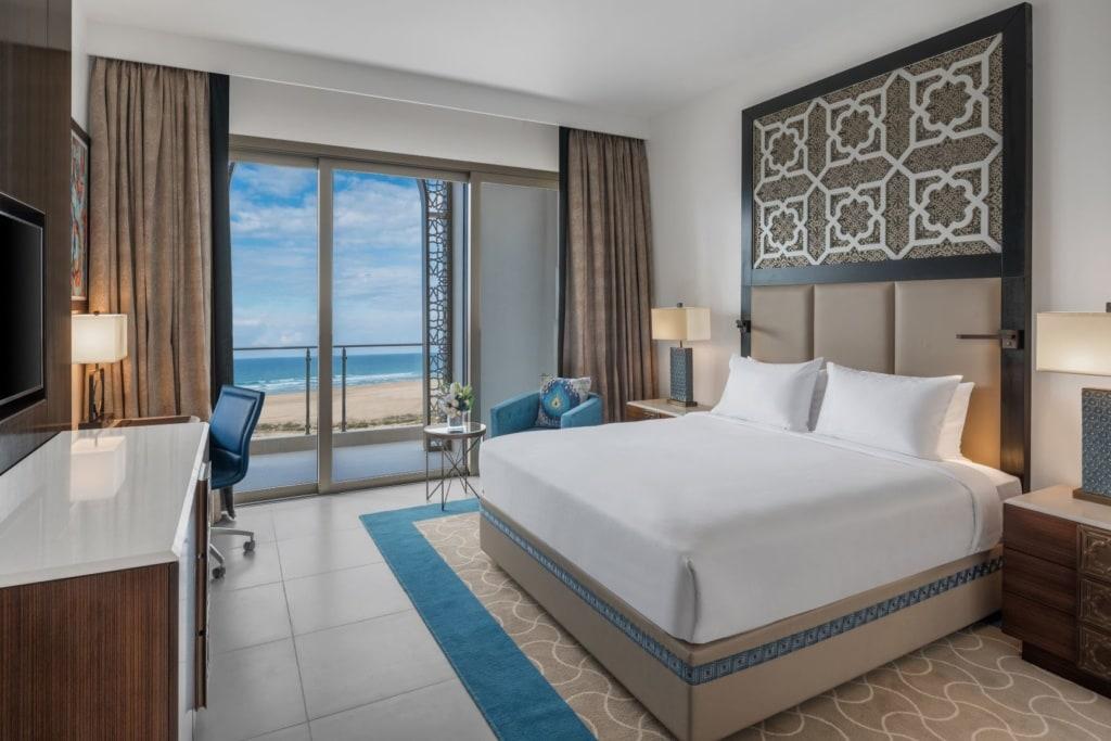 Zimmer Hilton Tangier Al Houara Resort