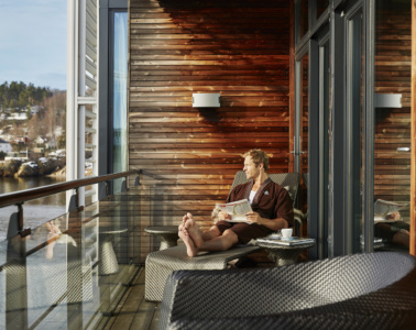 In diesen fünf Preferred Hotels & Resorts verwöhnen traumhafte Spas die Gäste.