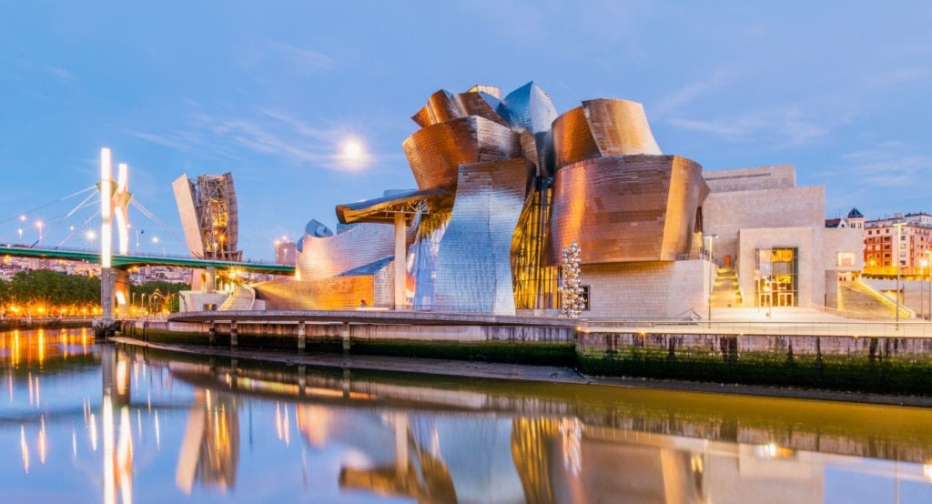 Sightseeing in Bilbao: Das muss man sehen!