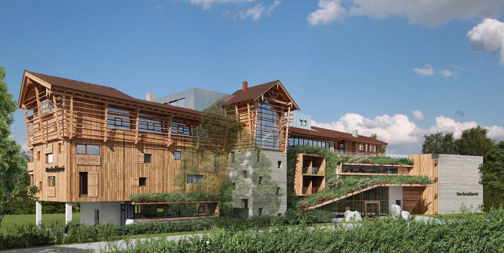 Hotel Werdenfelserei