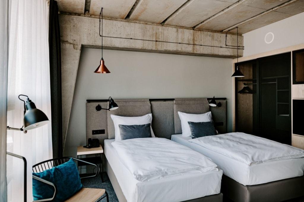 Zimmer im Vienna House Mokotow Warsaw