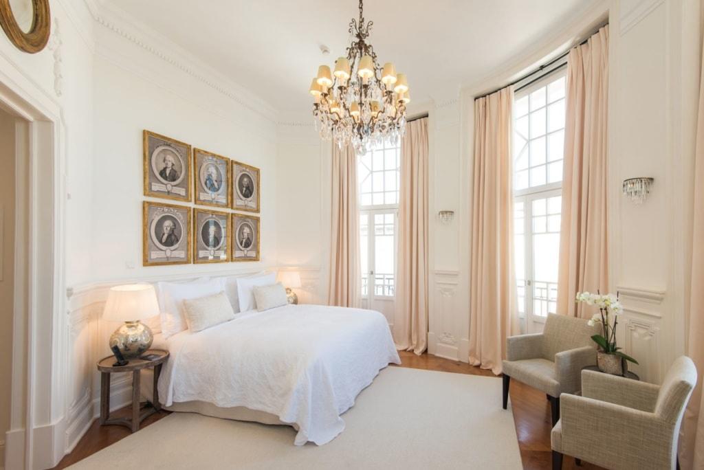 Grand House Algarve in der Portugal