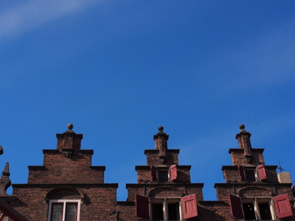 Keine zwei Stunden fährt man von Nimwegen nach Köln, der ideale Wochenendtrip.
