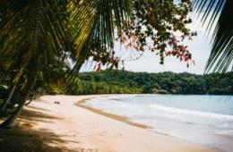 Strand Urlaub São Tomé und Príncipe
