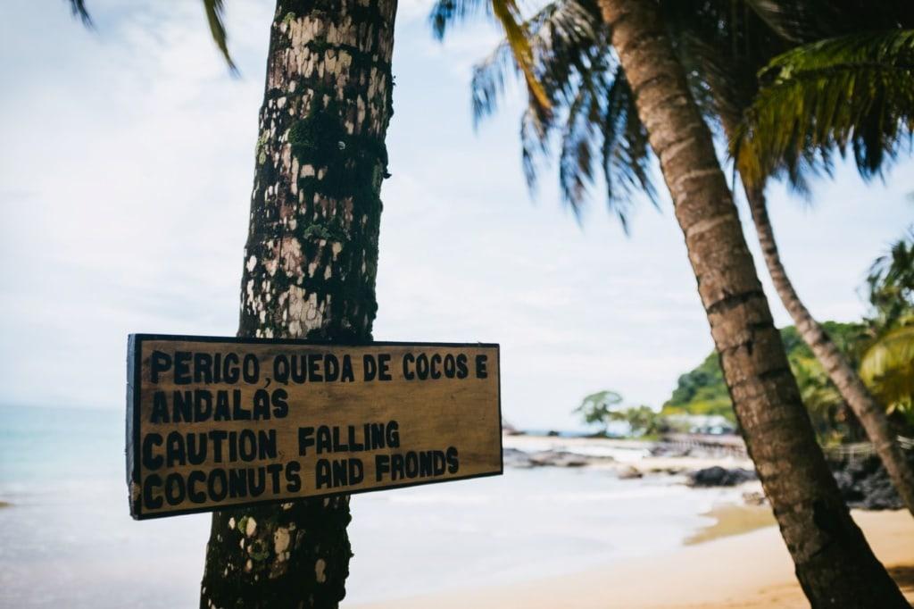São Tomé und Príncipe