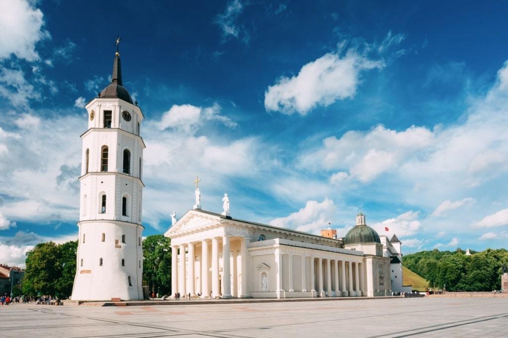 Vilnius Sankt Stannislaus