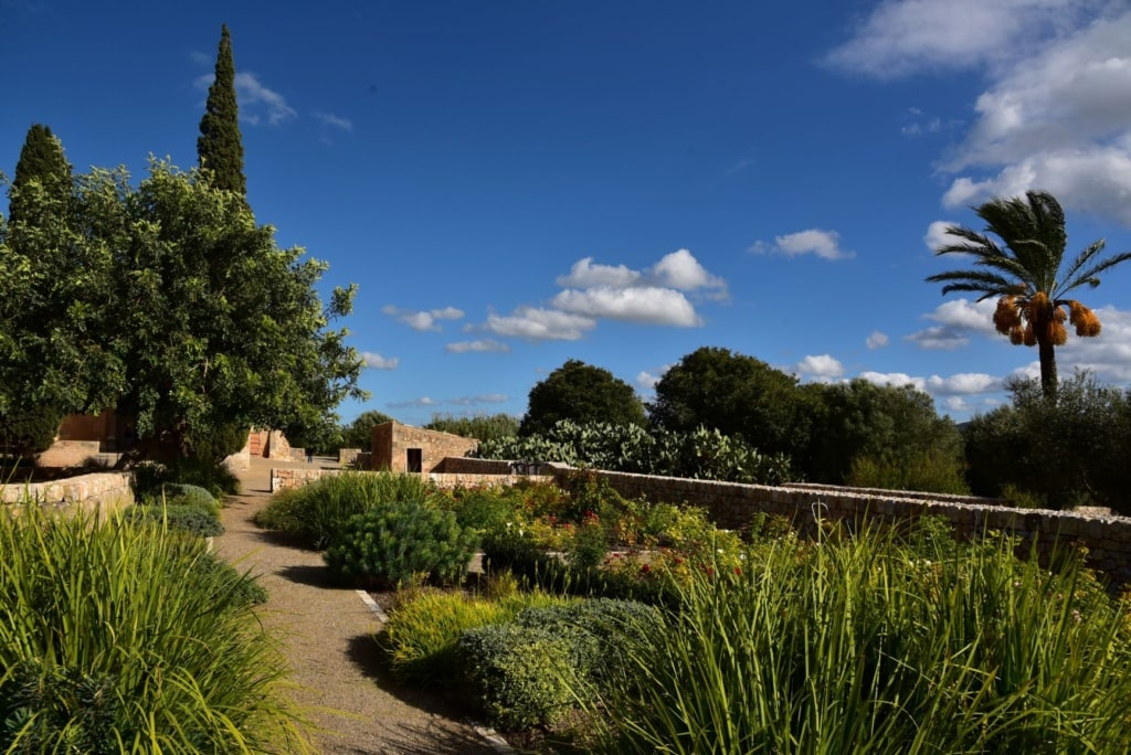 Aubocassa-Anwesen auf Mallorca