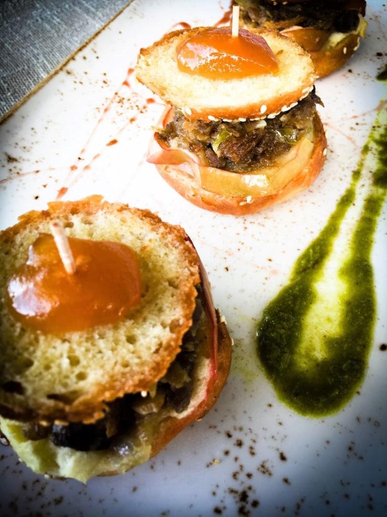 Iberostar Grand Packard: Essen im Restaurant