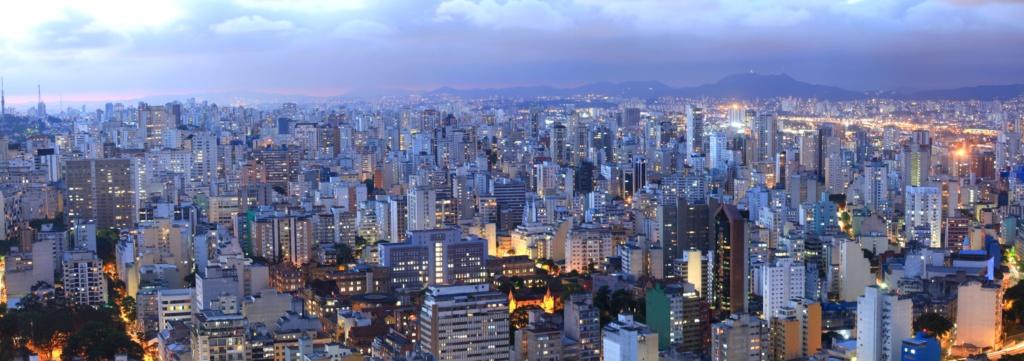 Fünf Städte in Brasilien, die man besucht haben muss!