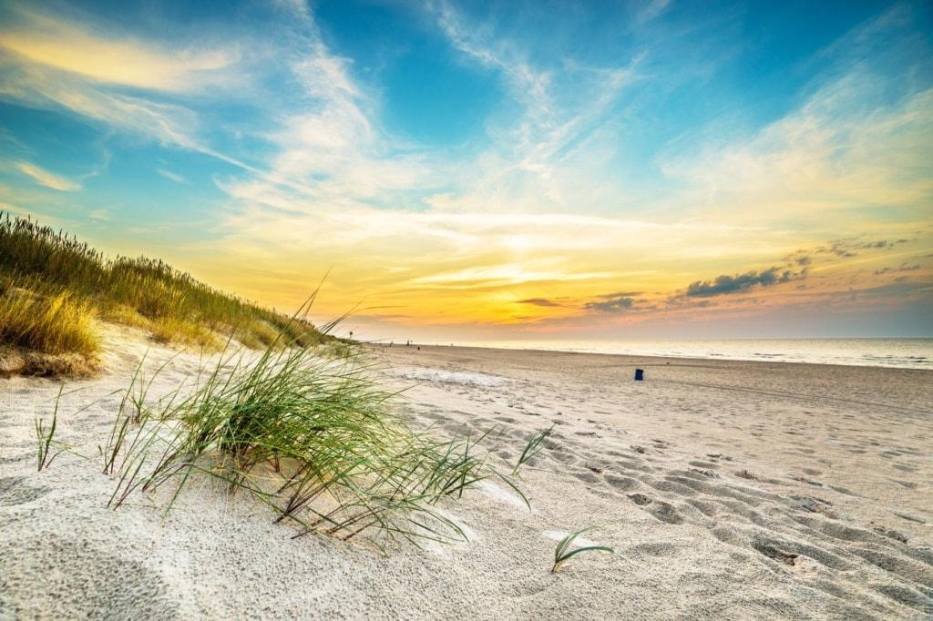 Baden in Nordsee und Ostsee – aber sicher!