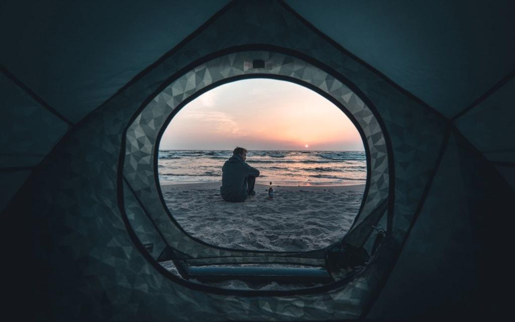 Mikro-Abenteuer an Deutschlands Küsten und Seen