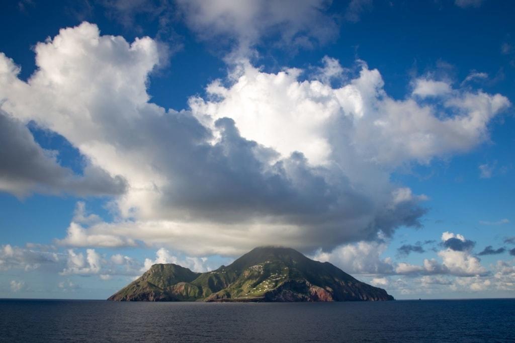 Insel Saba