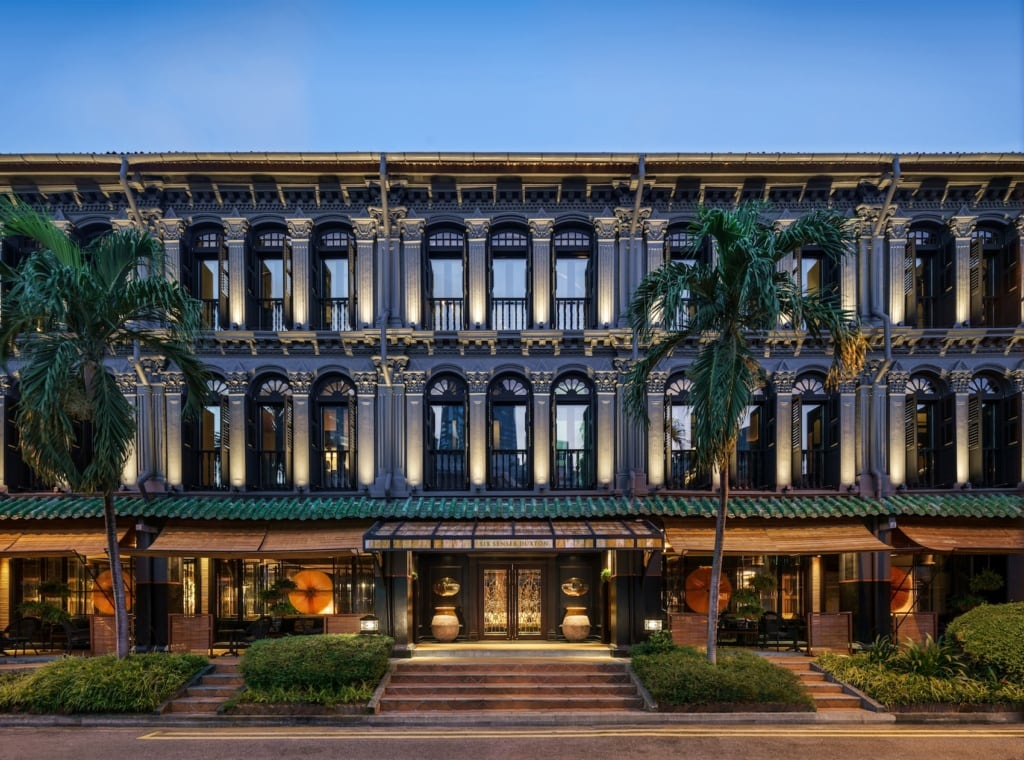 Das sind unsere Lieblingshotels 2019 – Grandhotel.