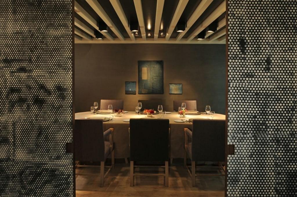 Im Sternerestaurant Atelier Privé werden Träume wahr.