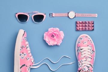 Das sind unsere Fashion-Must-Haves mit Blumenprint.