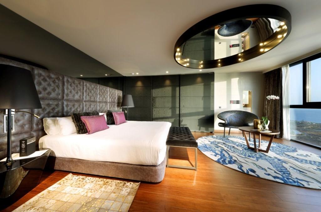 Zimmer im Hard Rock Hotel Tenerife