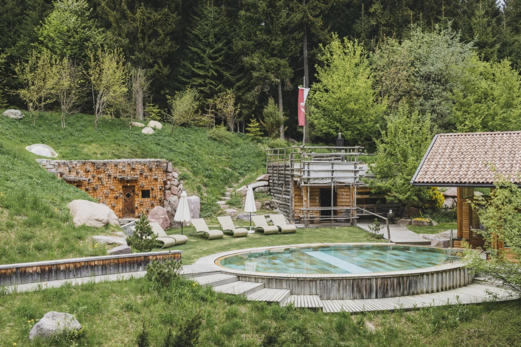 Wellness-Hotel Bad Schoergau