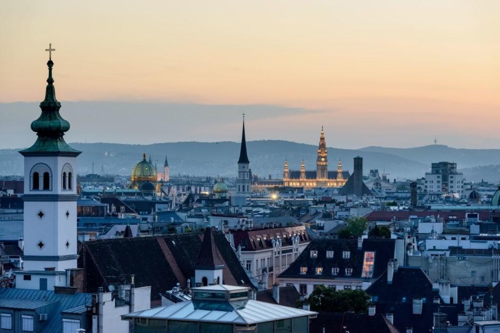Reise-Guide: Wien
