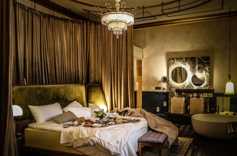 Das Can Bordoy ist Mallorcas samtweiche Hotelneueröffnung.