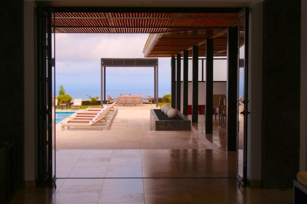 Als unser Autor die Pikaia Lodge auf Santa Cruz betrat, öffnete sich ihm das Tor zu den Galapagos.