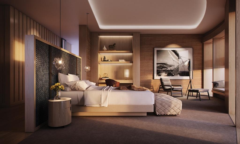 Hoteleröffnungen im Herbst 2019: Ritz-Carlton Perth Zimmer
