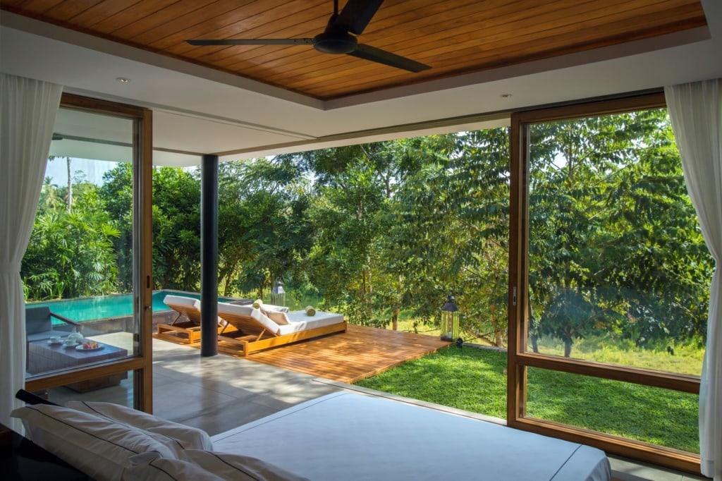 Haritha Villas + Spa