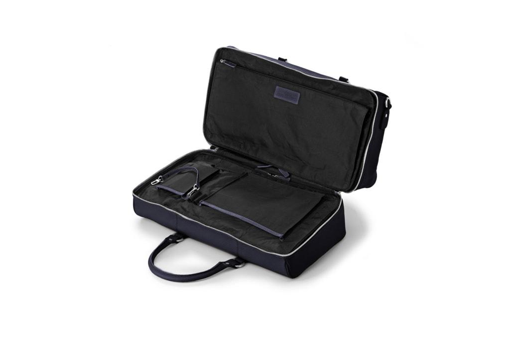 Reisetasche Packbar von Keine Schwester