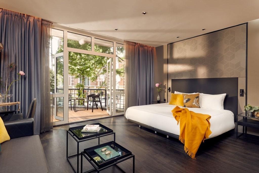 Hoteleröffnungen im Herbst 2019: Park Plaza Vondelpark Amsterdam