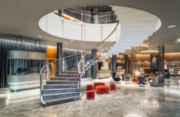 Radisson Collection Hotel, Royal Copenhagen Lobby
