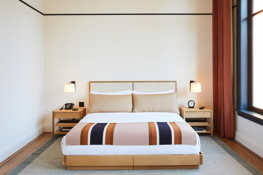 Shinola Hotel Detroit