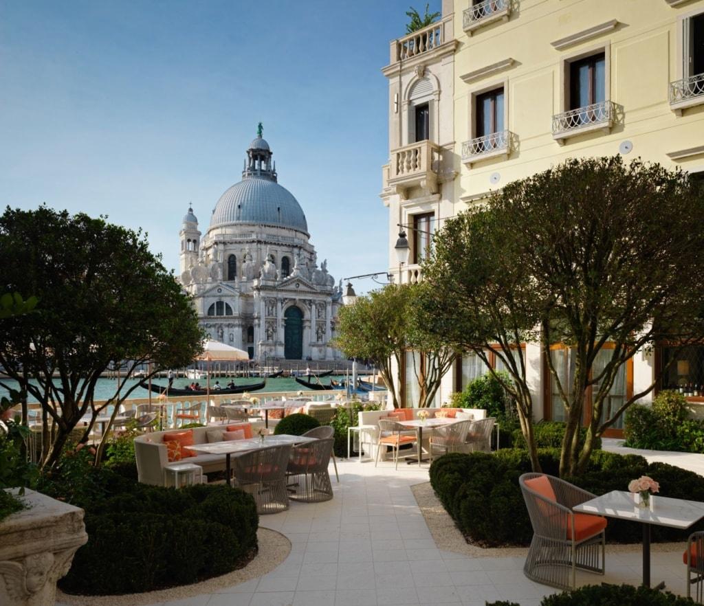 Hoteleröffnungen im Herbst 2019: St. Regis Venice