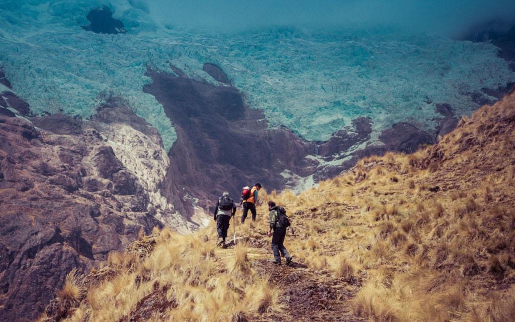 Hotel explora Valle Sagrado - Ausflüge - Peru - Heilige Tal