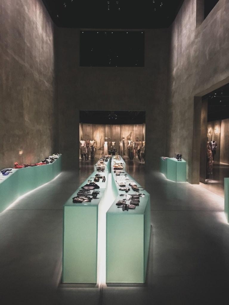 Armani/Silos Museum in Mailand