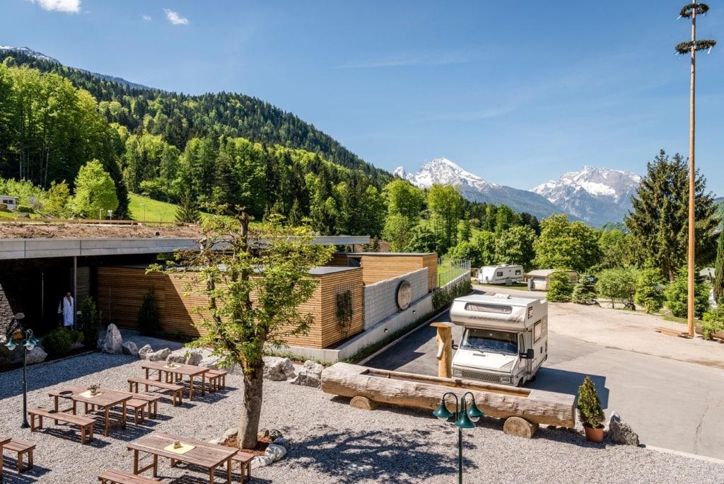 Camping Resort Allweglehen