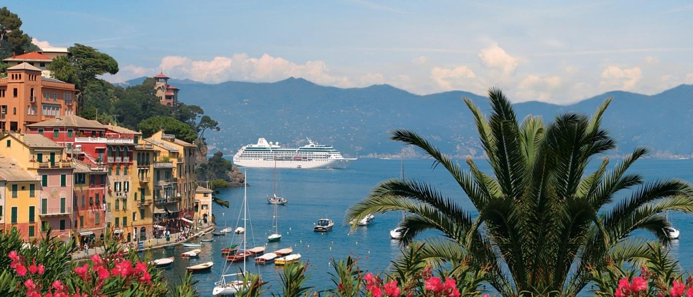 Oceania Cruises Kreuzfahrtschiff
