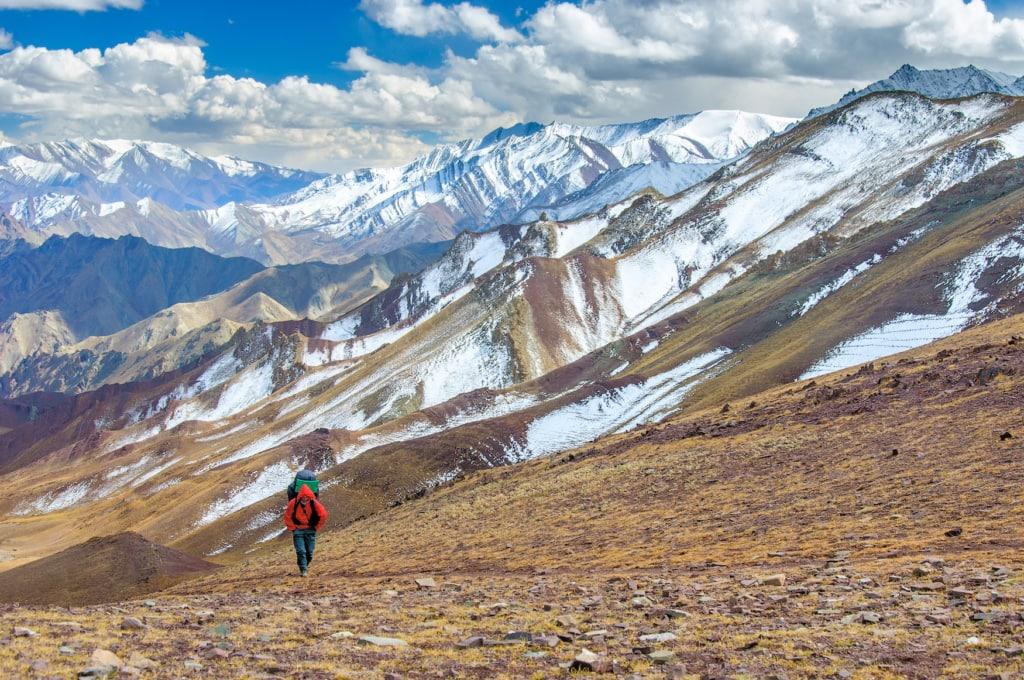 Die vier luxuriösesten Wandertouren der Welt