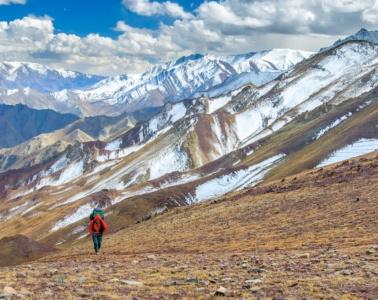 wandern Himalaya