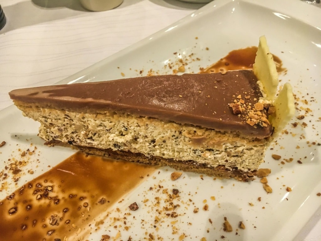 Kuchen in Kroatien