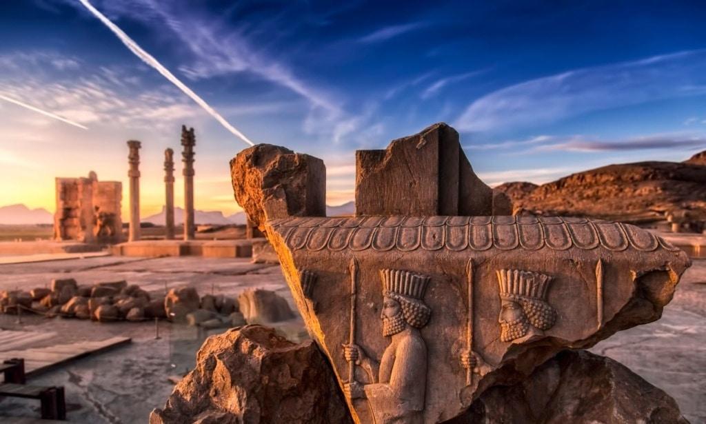 Persepolis,Iran