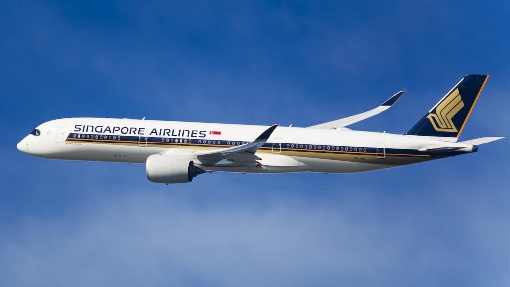 Die Flotte von Singapore Airlines zählt zu einer der größten der Welt.