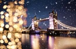Diese Weihnachtsmärkte in London lohnen einen Besuch!