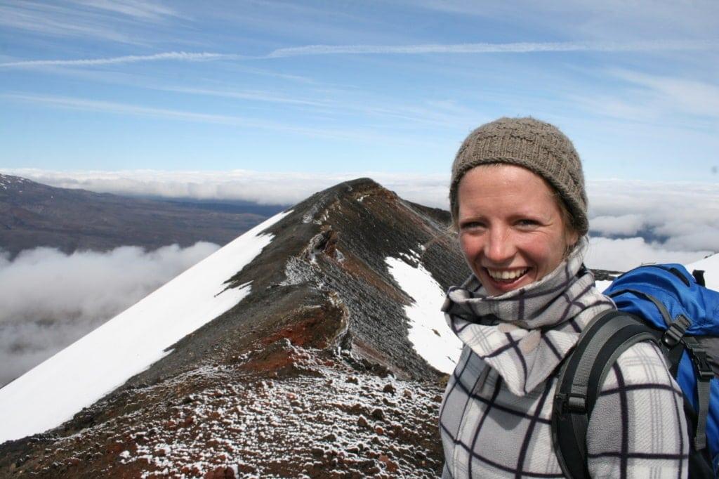 Redakteurin Marie Tysiak ist für uns in Neuseeland unterwegs.
