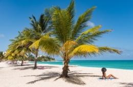Barbados Strand