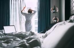 Diebstahl im Hotelzimmer