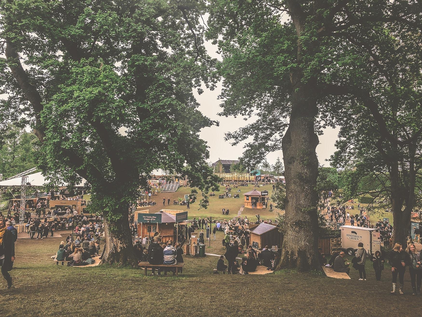 Heartland-Festival Dänemark