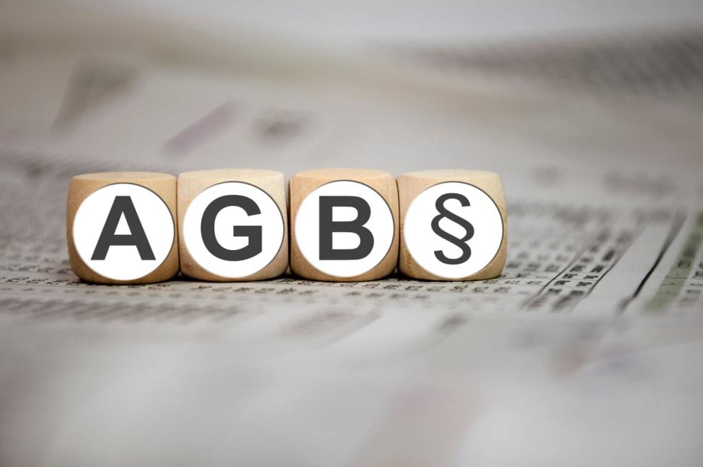 AGB-Symbolbild