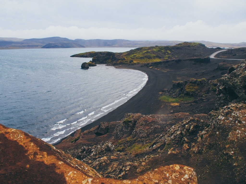 Reykjanes: Island im Kleinformat